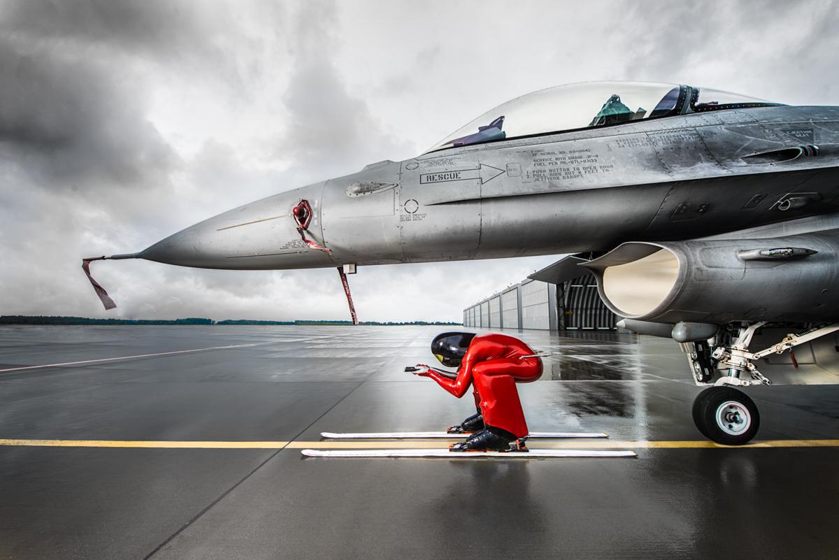 57631 Baza Lotnictwa Taktycznego Poznań-Krzesiny